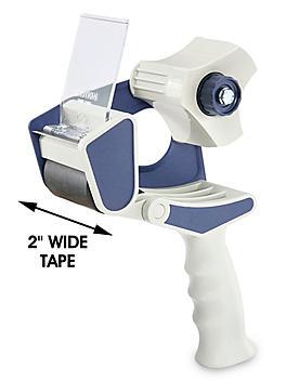 "Uline Top Gun Tape Dispenser - 2"" H-157"