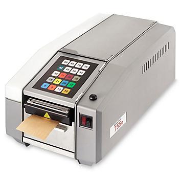 "Better Pack ""Cadillac 755"" Electronic Kraft Tape Dispenser H-16"