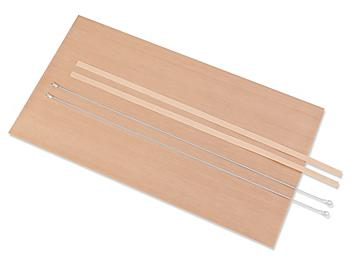 """18"""" Service Kit for H-89 Foot-Operated Impulse Sealer H-174"""