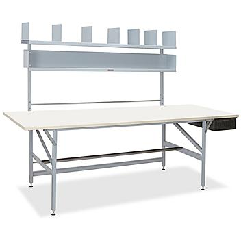 Deluxe Packing Table H-214