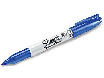 Sharpie® Markers - Blue H-286BLU