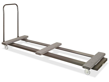 "Folding Table Dolly - 98 x 32 x 43"" H-3084"