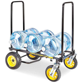 "8-In-1 Multi-Cart® - 55"" Height H-3382"
