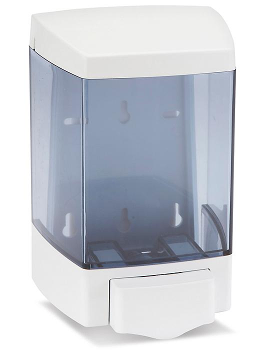 Uline Bulk Foaming Soap Dispenser - 46 oz H-3476