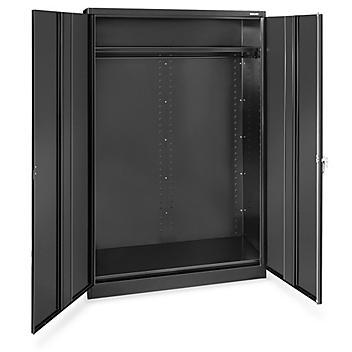 "Wardrobe Cabinet - 48 x 18 x 78"""