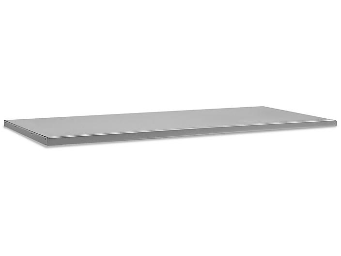 """Replacement Packing Table Top - 48 x 36"""", Steel H-3657-STOP"""