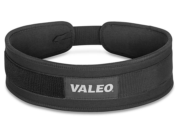 "Valeo® Deluxe Back Support Belt - 4"", XXL H-367BL-XX"