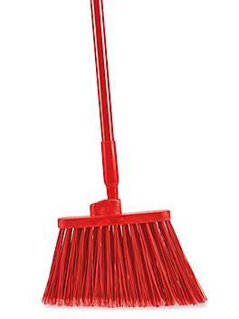 """Colored Angle Broom - 12"""""""