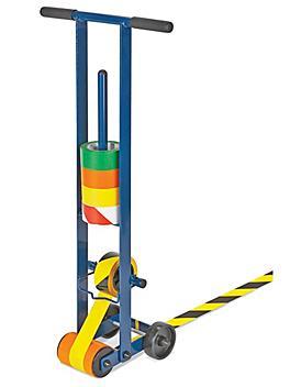 "Safety Tape Applicator - 1-4"" H-418"