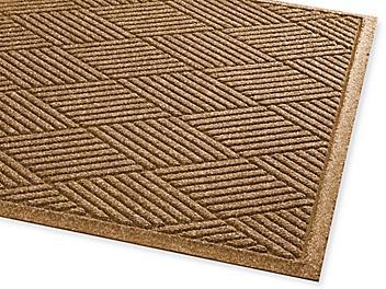 Waterhog™ Premier Carpet Mat - 3 x 10', Brown H-4514BR