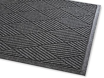 Waterhog™ Premier Carpet Mat - 3 x 10', Charcoal H-4514GR