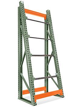 "High Capacity Reel Rack - 36 x 24 x 96"" H-4544"