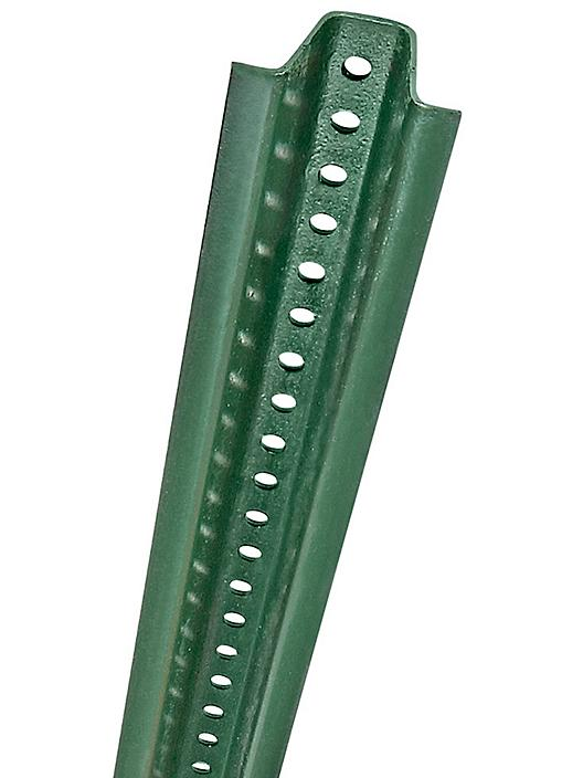 U-Channel Post for Parking Signs - 10 ft, Green H-4586G