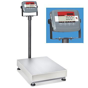 Ohaus Defender® 3000 Digital Scale - 300 lbs x .05 lb H-4594