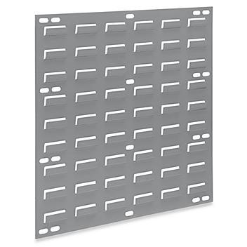 """Wall Mount Panel Rack - 18 x 19"""" H-4685"""