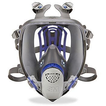 3M Ultimate FX FF-401 Respirator - Small H-4726