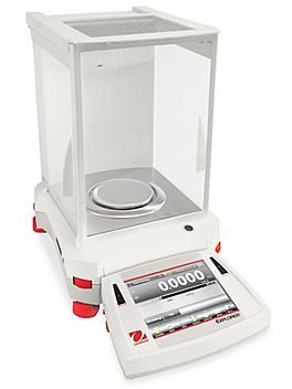 Ohaus Explorer® Scale - 220 grams x .0001 gram H-4737