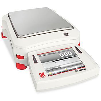 Ohaus Explorer® Scale - 4,200 grams x .01 gram H-4738