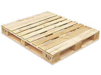 "Block Pallet - 48 x 40"" H-4793"