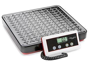 Rubbermaid® Digital Utility Scale - 150 lbs x .2 lb H-480