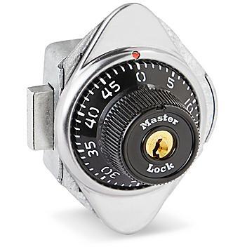 Locker Lock - One-Point Hasp H-4811