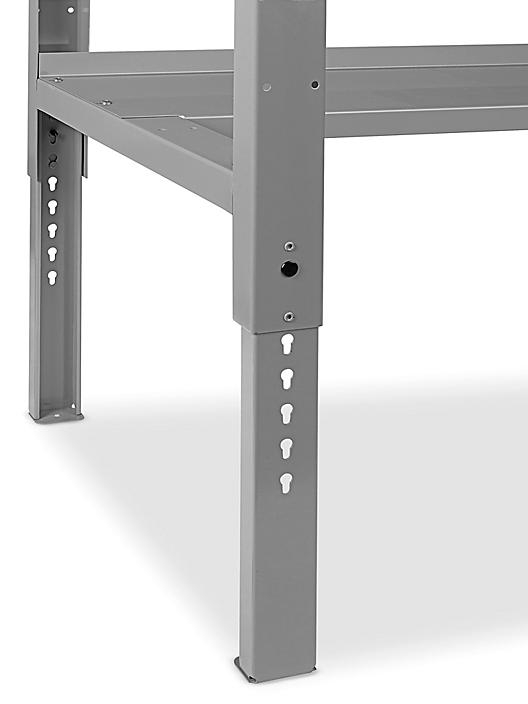 Packing Table Leg Height Extenders - Set of 4 H-4834