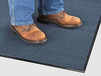 Standard Carpet Mat - 3 x 8', Blue H-485BLU