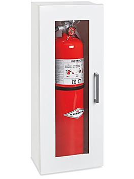 Fire Extinguisher Cabinet - Surface Mount, 10 lb H-4872