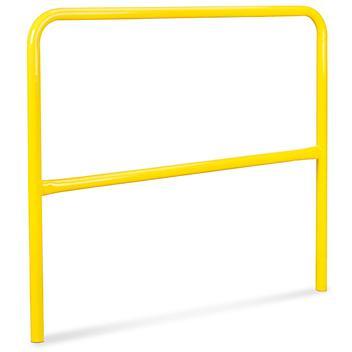 Safety Railing - Steel, 4' H-4976