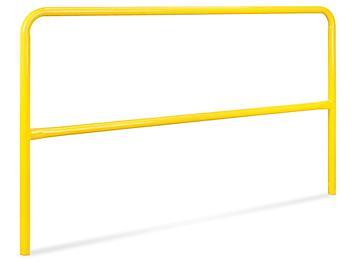 Safety Railing - Steel, 6' H-4977