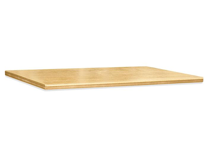"""Replacement Packing Table Top - 72 x 48"""", Composite Wood H-4990-WOOD"""