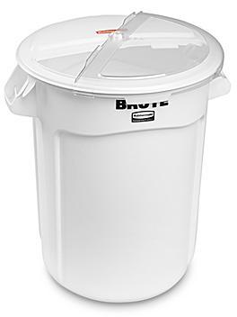 "Rubbermaid® Brute® Ingredient Bin - 26 x 24 x 30"" H-5083"