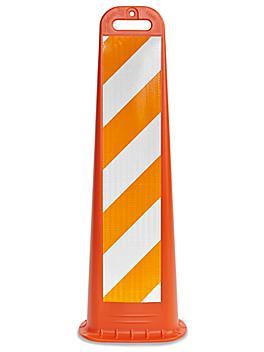 Vertical Traffic Panel H-5176