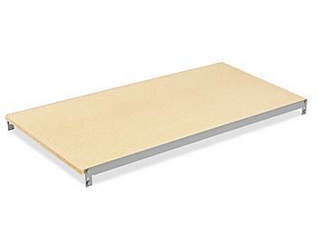 """Boltless Shelving Additional Shelves - 36 x 18"""" H-5186-ADD"""