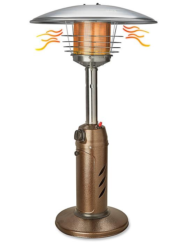 Tabletop Patio Heater H-5221