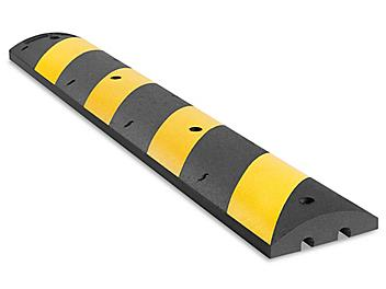 Deluxe Speed Bump – 6', Rubber H-5512