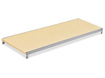 """Boltless Shelving Additional Shelves - 36 x 12"""" H-5520-ADD"""