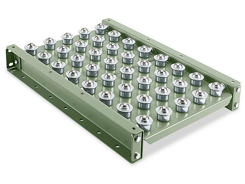 "Ball Transfer Table - 18"" x 2' H-5580"