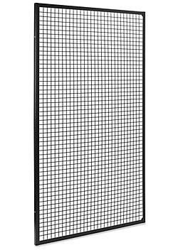 Wire Machine Guard Panel - 4 x 7' H-5609-7