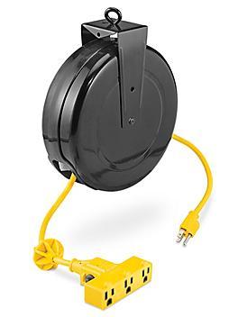 Retractable Cord Reel - All Purpose, 30' H-5643