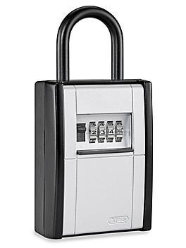 """Key Lock Box - 1 15/16"""" Shackle H-5662"""