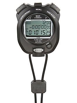 Deluxe Stopwatch H-5671