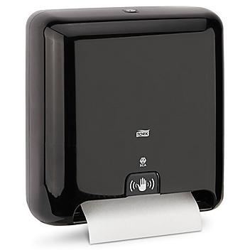 Tork® Intuition® Automatic Towel Dispenser - Black H-5806BL
