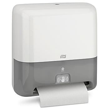 Tork® Intuition® Automatic Towel Dispenser - White H-5806W
