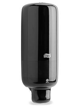Tork® Elevation® Push Foam Soap Dispenser - Plastic, Black H-5807BL