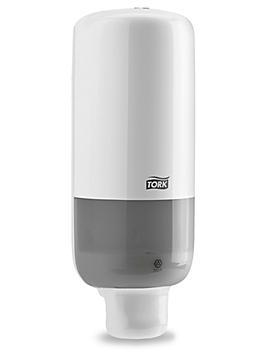 Tork® Elevation® Push Foam Soap Dispenser - Plastic, White H-5807W