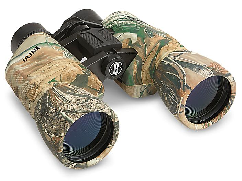 Bushnell® Binoculars - Camouflage H-6111CAMO
