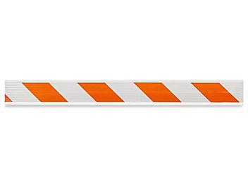 A-Frame Barricade I-Beam - 6' H-6132