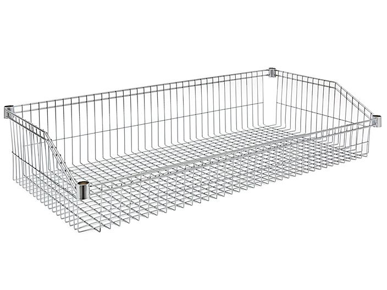 "Additional Wire Baskets - 48 x 24"" H-6230"