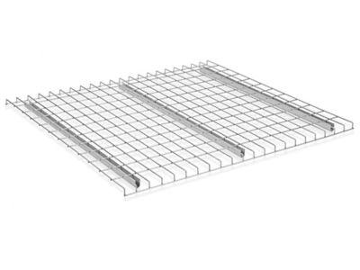 Pallet Rack Wire Decking - 52
